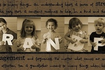 family picture ideas / by Julie Imhoff