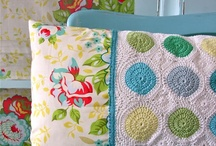 Classic Crochet / by Lyne Bacon