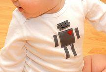 Kid Clothing / by Lauren Hastings