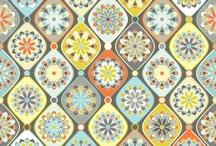 Patterns / by stacie fourroux