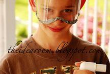 for grandkids / by Jean Neuenschwander Ryberg