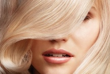 Goldwell Haircolor / by Teddie Kossof