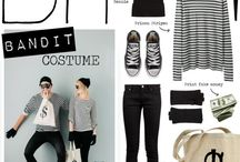DIY Halloween Costumes / by Shone Whiteside