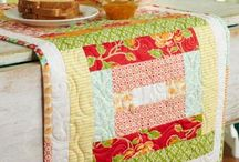 Quilting is fun / by Staci McClane