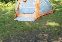 Camping / by Heidi Thompson