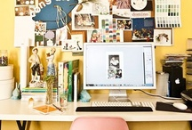 office love / by abode love