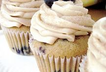 Cupcake Recipes / by Let's eat with Alicia