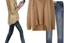 Fall fashion / by Dana Montanez