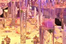 Centerpieces / by Bridgette Pitts