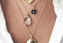 Jewels n stuff / by Sandy McCarthy