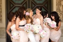 Planning My Wedding / by Carlyn Lewis-Herroz