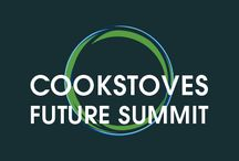 The Cookstoves Future Summit / The Cookstoves Future Summit hosted by the Global Alliance for Clean Cookstoves will bring leaders from across the international community together to celebrate progress in spurring adoption of clean cooking solutions and galvanize further efforts to address the deadly issue of household air pollution. / by Wonderbag Portable Slow Cooker