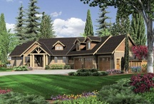 House Plans / by Leslie Cowart