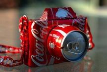 Coca-Cola / by Ruben Dario