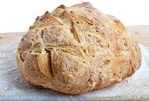 Baked Goods / by Farmers' Almanac