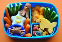 Bento ideas / by Jaime G