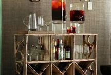 Bar / by Berenice Mcintosh