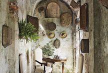 Basket Decor / by Nancy Roberts