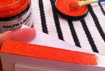 Crafty Chic ~ DIY / Crafts, Ideas & DIY / by Janice Cooper