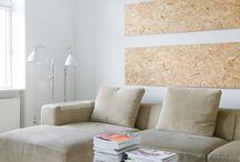 Interior / by Jona van Breemen