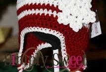 Crochet / by Katie Prosser