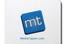 Media Tapper Merchandising  / by Media Tapper