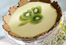 St. Patrick's Day Pies / by American Pie Council