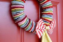 Wreathspirations / by ChrisRobin Dawes