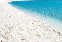 Beautiful Beaches / by Maria Guzman-Lisboa