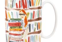 Library Lady / by Kerry Ann Morgan (a.k.a. Vinobaby)