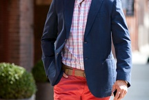 Spring / by Trunk Club