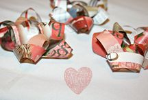 Gift Wrap / by Marla Bee Designs