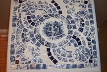 Mosaic projects / by Vickie Greenhead