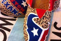 Texans / by Cari Schroeder