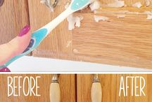 Sparkly Clean / Cleaning tips / by Cindy Patterson