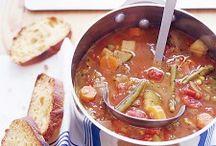soup / by April Bennett