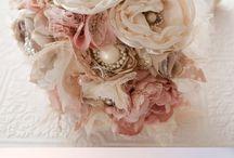 Bouquets / by Myra Haddad