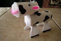 Cow / by Angela Guglielmelli Dorman