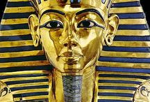 Ancient Egypt / by Ancient History Encyclopedia