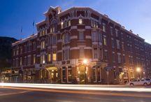 Colorado - My Next Home / by Sonia Ryder