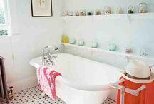 Bathrooms / by Karli Smith