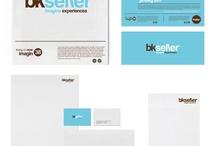 Brand design / by Ingela Hansson