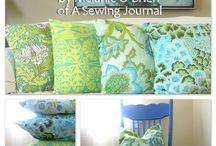 home ideas / by sewn studio