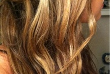 hair / by Kourtney Brown