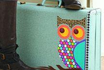 cool crafts / by Jo Leichte