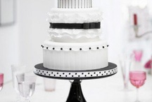 Wedding Cakes / by A Modern Proposal - Edmonton Wedding Planner