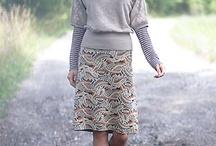 Fashion: fall/winter / by Melissa Citarelli