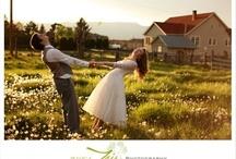 Wedding Ideas / by Emily Hasty