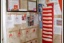 Daycare Ideas / by Phyllis Higgins