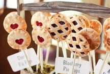 cupcake, jars, finger / by Elisakitty's Kitchen